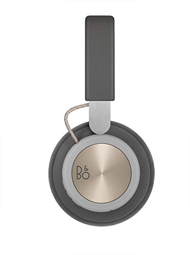 Bang & Olufsen Beoplay H4 Wireless Headphones - Charcoal grey -...