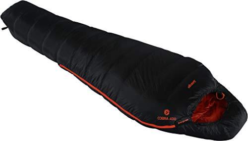 Vango Cobra 400 Schlafsack Anthracite 2021 Quechua Schlafsack