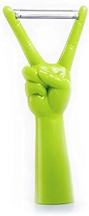 Descascador da Paz Verde