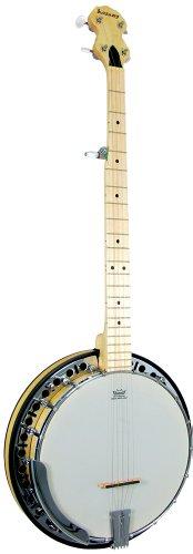 Ashbury CBJ-18FNA - Banjo