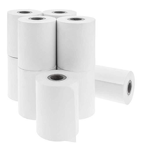 haz tu compra papel impresora termica 57 x 40 on-line