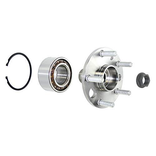 DuraGo 29510072 Front Roller Bearing