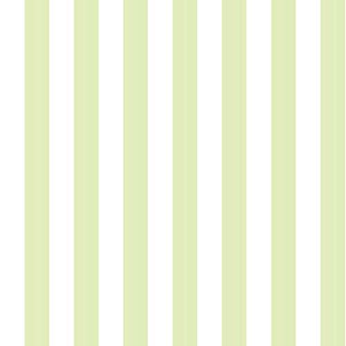 Vliestapete Rasch Textil Mariola Streifen Gestreift grün weiß 070905