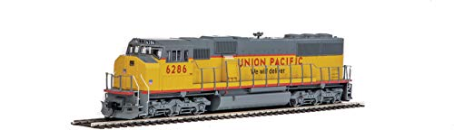 Walthers 910-9721 - SD60M Union Pacific 6298 - HO Scale