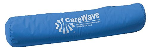 CareWave Zylinder-Kissen 70x18cm, Anti-Dekubitus-Sitzkissen