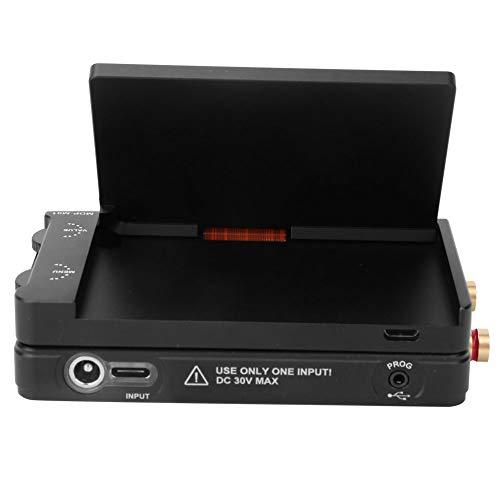 Digitales Netzteil 30V 5A, MDP-XP-Netzteil Gleichstrom-Leistungsmodul 3,6V-30V Programmierbares digitales Netzteil mit Display-Steuermodul