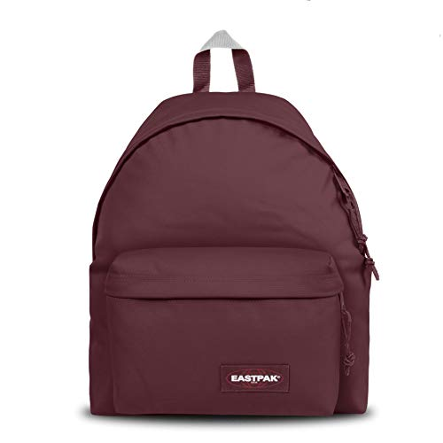 Eastpak Padded Pak'R Zaino, 40 cm, 24 L, Bordeaux (Blakout Upcoming)
