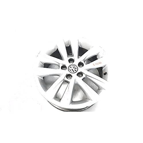 Llanta Volkswagen Polo 15PULGADAS 6R06010258E (usado) (id:mocep1078748)
