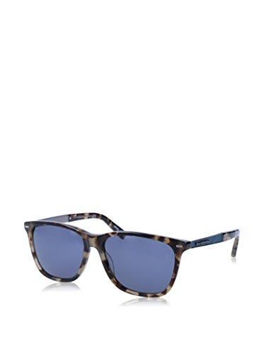 Ermenegildo Zegna Sonnenbrille EZ0023 Gafas de sol, Multicolor (Mehrfarbig), 56.0 para Hombre