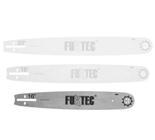 Fuxtec Schwert 16 Zoll /64 Glieder (Schnittlänge 35 cm) Kettensäge CS6150