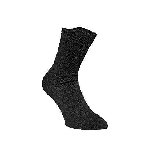 POC Essential MTB Strong Sock, Uranium Multi Black, S