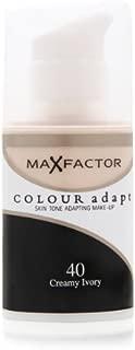 Best max factor color adapt Reviews