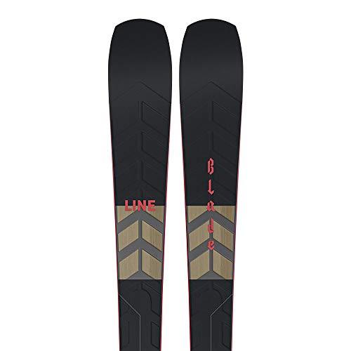 Line 2021 Blade Skis (176)