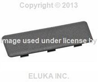 BMW Genuine Popular brand in the world Cover - Sunroof Motor Max 52% OFF Anthracite 733i 633 735i for
