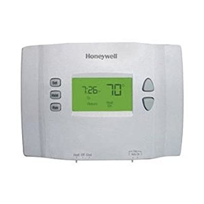 Honeywell Home RTH2410B1001 5-1-1 Day Programmable Thermostat
