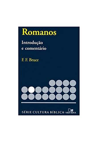 Série Introdução e comentário - Romanos