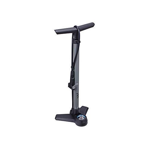 BBB Cycling Unisex– Erwachsene BFP-21 Standpumpen, grey_black, One size