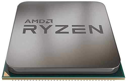AMD Ryzen 9 5900X CPU 12 Core 4.8GHz 64MB Cache AM4 Sockel Tray-Prozessor