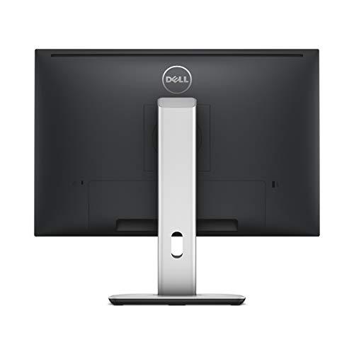 DELL U2415 61,2 cm (24 Zoll) Monitor (HDMI, USB, LED, 6ms Reaktionszeit) schwarz - 8