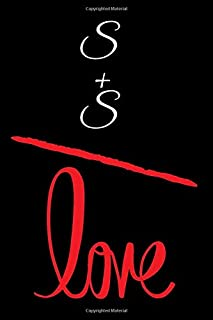 S+S=LOVE: Small Bride Journal for Notes, Thoughts, Ideas, Reminders, Lists to do, Planning, Funny Bride-to-Be or Engagement Gift