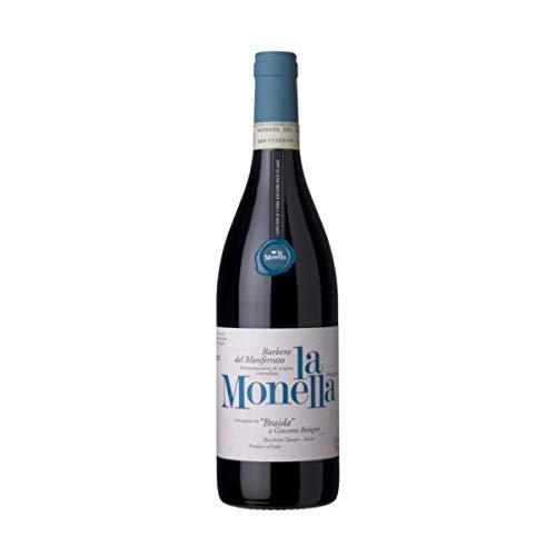 Braida La Monella Barbera del Monferrato frizzante 2019