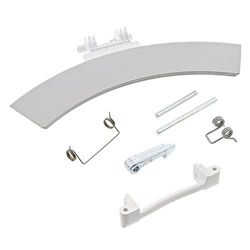 Maniglia porta vetro completo per asciugatrice Electrolux – 4055243929