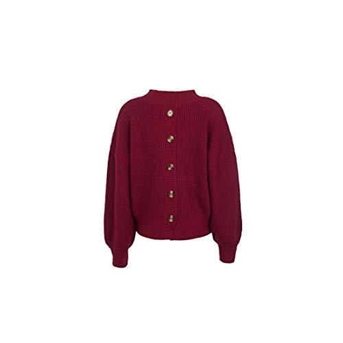 Dames Winter Sweater Boho Half Coltruien Truien Truien Lange Mouw Gebreid