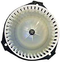 TYC 700109 610060 Honda Accord Replacement Condenser Cooling Fan Assembly