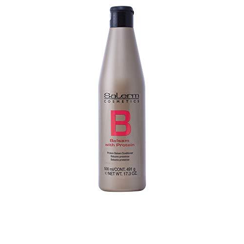 Salerm Cosmetics Balsam With Protein Acondicionador - 500 ml