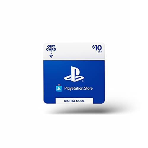 PlayStation Store Gift Card Variation Parent