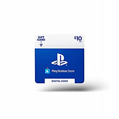 PlayStation Store Gift Card [Digital Code]