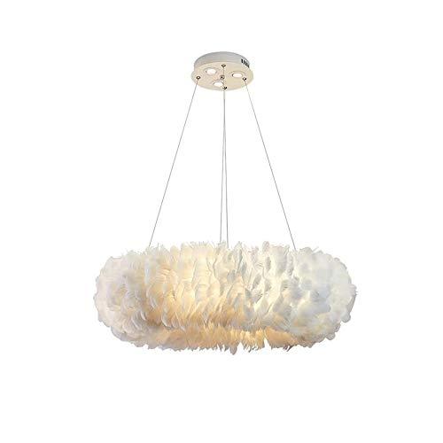 Luz colgante moderna Láminas de alambre de alambre ajustable Hierro de araña + Material de vidrio Equipo de iluminación de bombilla ahorro de energía Adecuado for salón de techo Mesa de comedor Lámpar