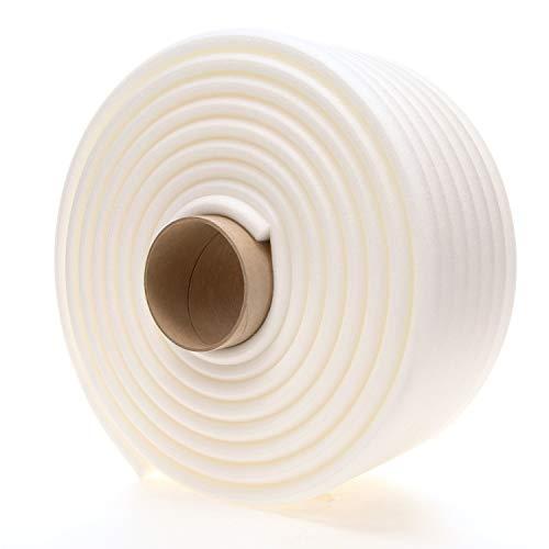 3M 06298 19 mm x 35 m Soft Edge Foam Masking Tape