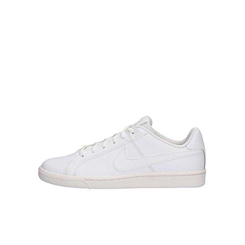 Nike Court Royale, Zapatillas de Deporte Para Niños, Blanco (White / White), 37.5 EU