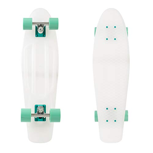 "#15. Retrospec Quip Skateboard 22.5"""