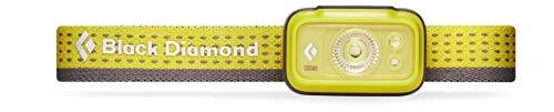 Black Diamond Cosmo 250 Lampe Frontale Mixte Adulte, Jaune (Citrus), Taille Unique