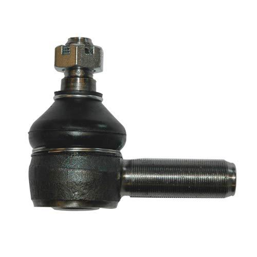 Kugelgelenk für Case IH / Fiat / New Holland / Ford, Typ A, 75 mm Länge, 84 mm Höhe
