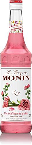 Monin Le Sirop de Monin ROSE 0,7l - 700 ml