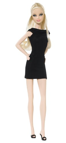 Barbie Basics Model #001 (japan import)