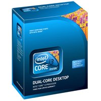 INTEL CORE i3-540 3066MHz 4MB Cache Socket LGA1156 Desktop Tray CPU
