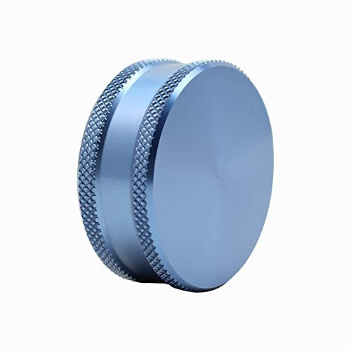 ThunderStick GRS Spinner Knob Blue