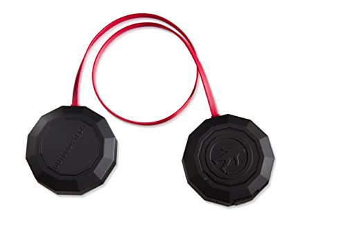 Outdoor Tech OT0032 Chips - Universal Wireless Helmet Audio System (Black)