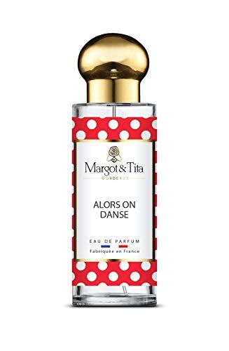 Margot&Tita Alors on danse - Eau de Parfum - 30 ml