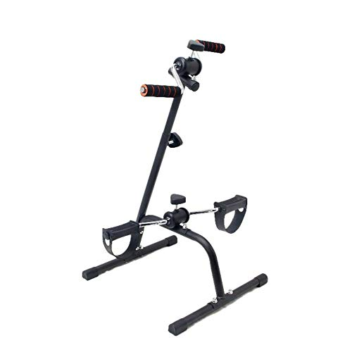 Luckyx Fitness Bike Home Trainer Aerobic Equipment Upright Indoor Cycling Trainer Machine or...