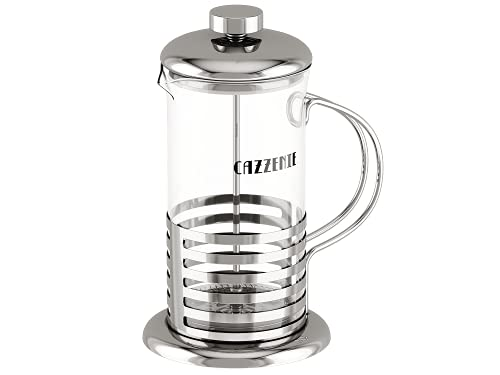 mejor cafetera italiana ocu fabricante Cazzenie
