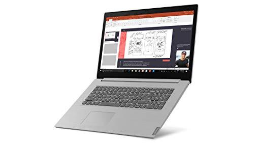 2019 Newest Lenovo High Performance PC Laptop: 17.3 HD Display, 8th Gen Intel Quad-Core i5-8265u Processor, 16GB Ram, 512GB SSD, WiFi, Bluetooth, DVDRW, USB-C, HDMI, Webcam, Dolby Audio, Windows 10