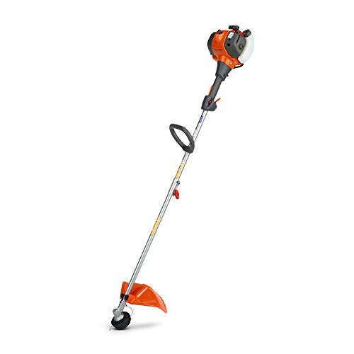 Husqvarna Cutting Path Detachable Gas String Trimmer