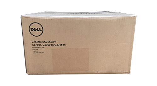 331-8956 7XDTM Genuine Dell Transfer Belt Maintenance Kit, 100000 Page-Yield
