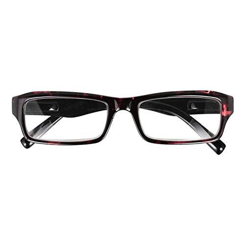 YGK104/BONOX/ダルトン/おしゃれ/老眼鏡/シニアグラス/Reading Glasses/ (1, BU)