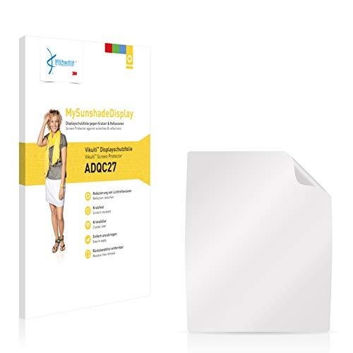 Vikuiti Displayschutzfolie ADQC27 von 3M für Bräuniger IQ ONE+ Schutzfolie Folie - Klar, Reflexmindernd